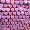 【愛知】ハート型絵馬が女子に人気♪「三光稲荷神社」の御朱印【犬山城②】