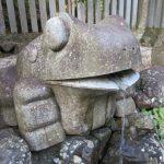 【三重】日本で唯一のあたまの守護神を祀る「頭之宮四方神社」の御朱印