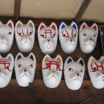 【京都】良縁が叶う秘石に触れる「御辰稲荷神社」の御朱印