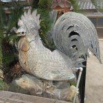 【奈良】聖徳太子が法隆寺の守護神を祀った「龍田神社」の御朱印