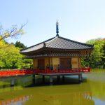 【奈良】三人寄れば文殊の知恵!日本三文殊第1霊場「安倍文殊院」の御朱印