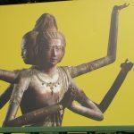 【西国巡礼】Day12-2.国宝・阿修羅像が特別公開中!第9番札所「興福寺南円堂」の御朱印帳と御朱印