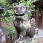 【京都】天地開闢の創造の神を祀る「旦椋神社」の御朱印