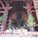 【奈良】奈良の大仏さまに圧倒される「東大寺」の御朱印