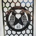 【奈良】東大寺の鎮守「手向山八幡宮」の味わい深い鳩文字御朱印