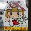 【滋賀】急傾斜の太閤橋にご注意を!!「多賀大社」の御朱印