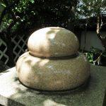 【奈良】日本唯一の饅頭の祖神を祀る「漢國神社」の御朱印