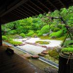 【神奈川】枯山水庭園が見事な鎌倉五山第五位「浄妙寺」の御朱印