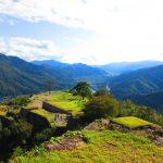 【西国巡礼】Day24.日本のマチュピチュ!?天空の城「竹田城跡」登拝