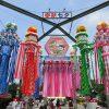 【愛知】七夕祭りで賑わう尾張國一之宮「真清田神社」の御朱印