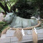 【神奈川】菅原道真公自作の三躰の木像の一つを祀る「永谷天満宮」の御朱印