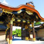 【京都】江戸幕府を見守った大政奉還の地!「二条城」の御朱印帳と令和記念御朱印
