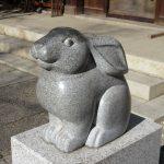 【愛知】弓曳きうさぎの星野くんが可愛い♪「三輪神社」の御朱印帳と限定御朱印