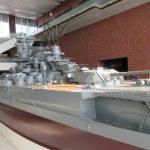 【広島】軍港都市として栄えた呉市の氏神様「亀山神社」の御朱印&戦艦大和ミュージアム