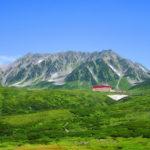 【富山】霊山・立山登拝③:標高3,003mの雄山山頂に鎮座する「雄山神社」(峰本社)の御朱印