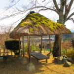 【京都】本堂の萱葺屋根が趣ある「禅定寺」の御朱印