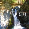 【奈良】水神を祀る癒しの杜「丹生川上神社」の双龍の御朱印帳と御朱印