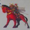 【京都】関東一の剛の者・熊谷次郎直実が創建した「光明寺」の御朱印