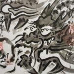 【愛知】見開きの「龍」の迫力が凄い!!「善住禅寺」の御朱印
