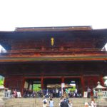 【長野】ながの祇園祭の絢爛豪華な屋台で賑わう「善光寺」の御朱印帳と御朱印