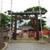 【宮城】伊達家代々の崇敬の社「櫻岡大神宮」の御朱印