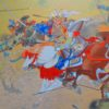 【兵庫】誠忠と正義を貫いた楠木正成公を祀る「湊川神社」の御朱印