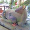 【大阪】太古からの聖域!河内国一之宮「枚岡神社」の御朱印
