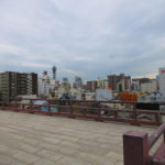 【大阪】京都・清水寺の舞台を模した「清水寺」の御朱印