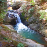 【大阪】聖観音出現の瀧にパワーをいただく!「水間寺」の御朱印