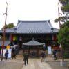 【大阪】千手千眼の秘仏を祀る西国第5番札所「葛井寺」の御朱印