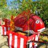 【奈良】三輪のえべっさんを祀る♪日本最初市場「三輪坐恵比須神社」の新作御朱印帳と御朱印