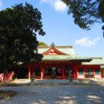 【愛知】桶狭間の合戦の伝説の地!「豊藤稲荷神社」の御朱印