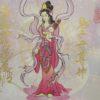 【京都】本阿弥光悦作の「巴の庭」が美しい♪日蓮宗本山「本法寺」の御首題