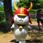【滋賀】ひこにゃんが可愛らしい♪国宝「彦根城」の御朱印(御城印)