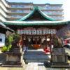 【京都】観阿弥の謡曲「金札」のモデルとなった「金札宮」の御朱印
