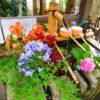 【京都】日本最初の天満宮!水火の社「水火天満宮」の御朱印