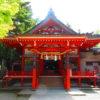 【石川】日本三名園の一つ「兼六園」に鎮座する「金澤神社」の鳳凰の御朱印帳&御朱印