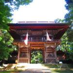 【福井】三国湊の総鎮守「三国神社」の御朱印