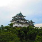【和歌山】徳川御三家の一つ・紀州徳川家の居城「和歌山城」の御城印