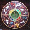 【福岡】博多祇園山笠の飾り山笠が見事な「櫛田神社」の御朱印